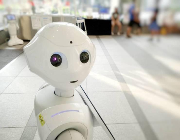 El Futuro de la Atención Médica: La Revolución Robótica en Medicina [6 Beneficios]